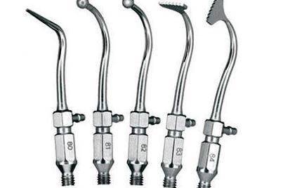Cirugía ultrasónica: Especialidades de Insadent - Centro Odontológico