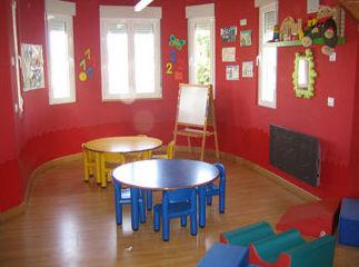 guarderías infantiles enMaliaño | Mikole