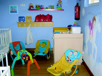 Foto 45 de Guarderías y Escuelas infantiles en Herrera de Camargo - Santander | Guardería Mikole