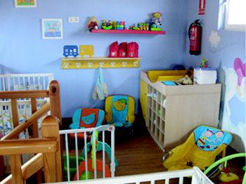 Foto 47 de Guarderías y Escuelas infantiles en Herrera de Camargo - Santander | Guardería Mikole