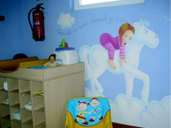 Foto 43 de Guarderías y Escuelas infantiles en Herrera de Camargo - Santander | Guardería Mikole