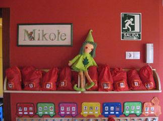 guarderías infantiles en Maliaño   Mikole