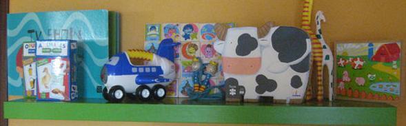 guarderías infantiles en Santander | Mikole