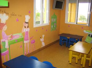 guarderías infantiles en Maliaño
