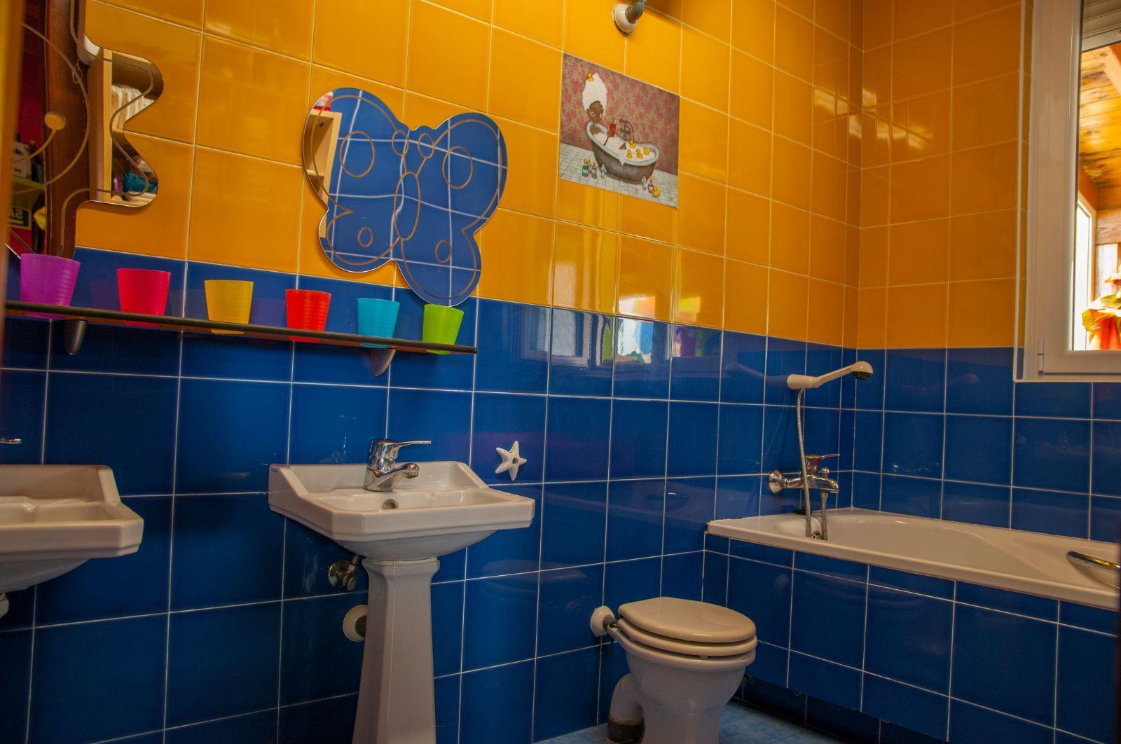 Escuela infantil con instalaciones adaptadas para niños en Maliaño
