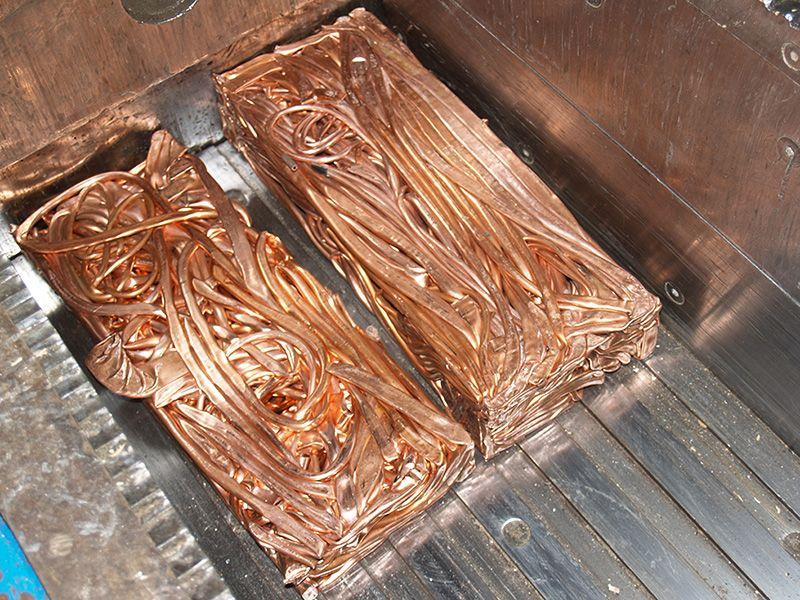 Foto 11 de Metales en Palma | Metales Pérez
