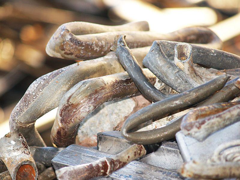 Foto 18 de Metales en Palma | Metales Pérez