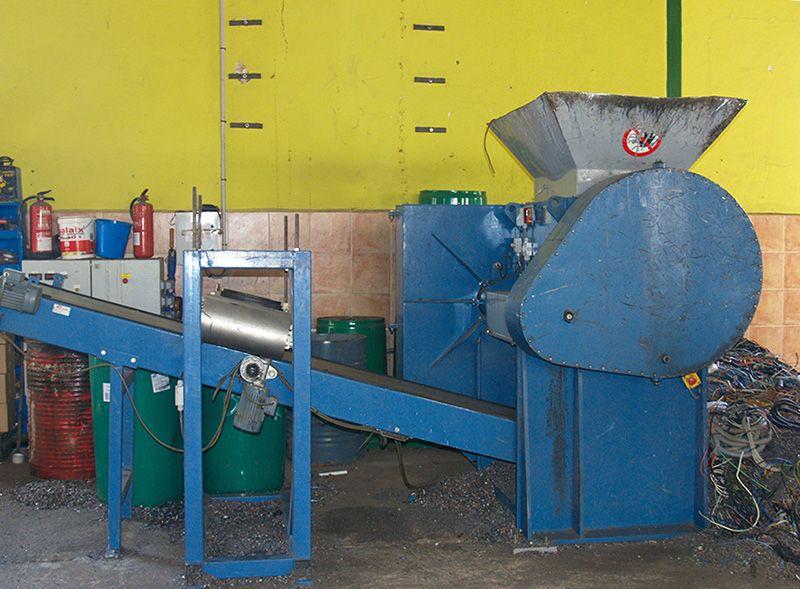 Foto 6 de Metales en Palma | Metales Pérez