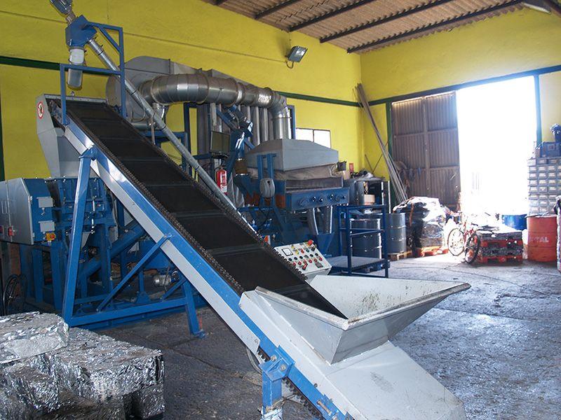 Foto 7 de Metales en Palma | Metales Pérez