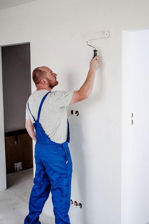 Pintura: Servicios de Reformas con Calidad - Integro Construcciones