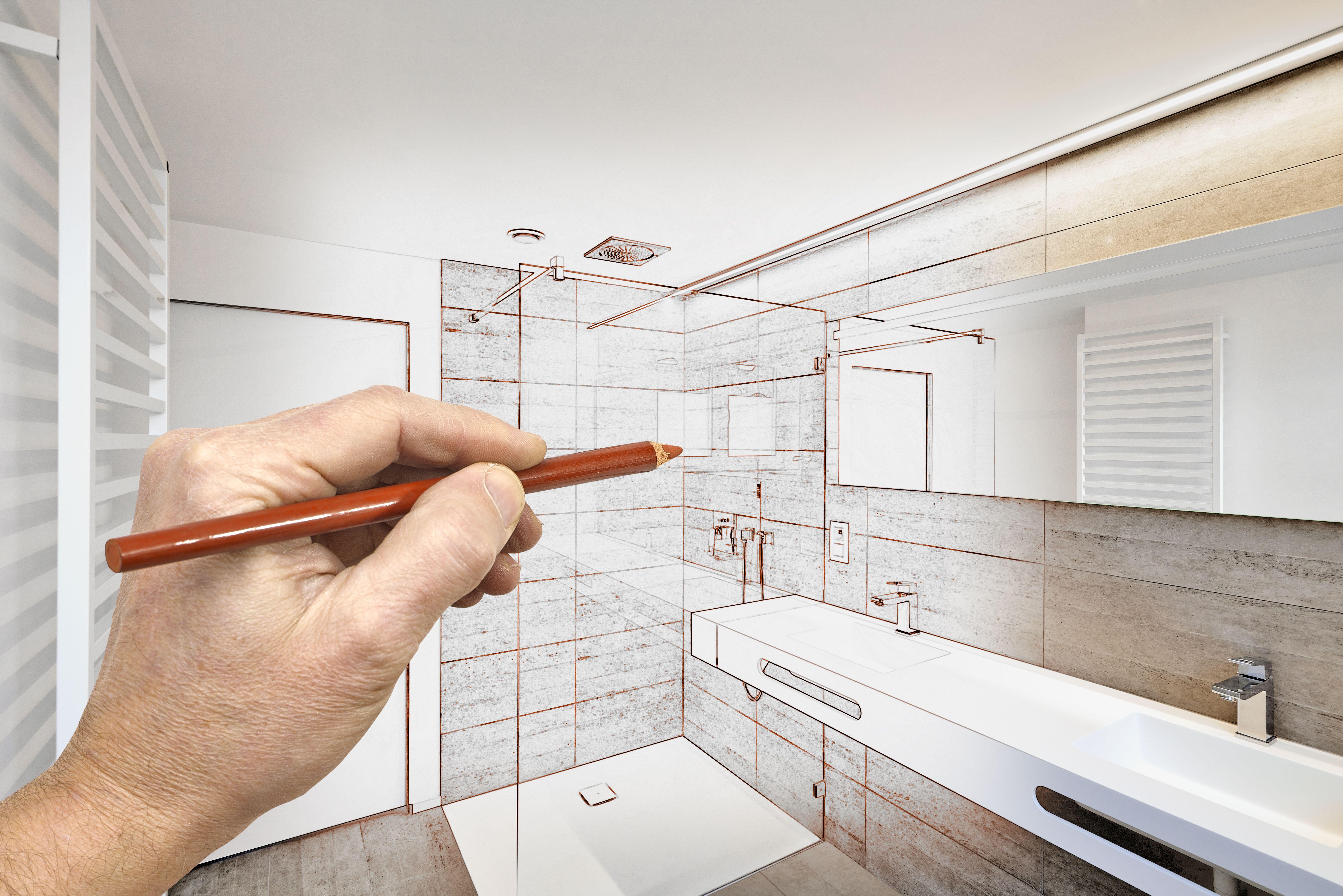 Cambiamos tu bañera pro un plato de ducha