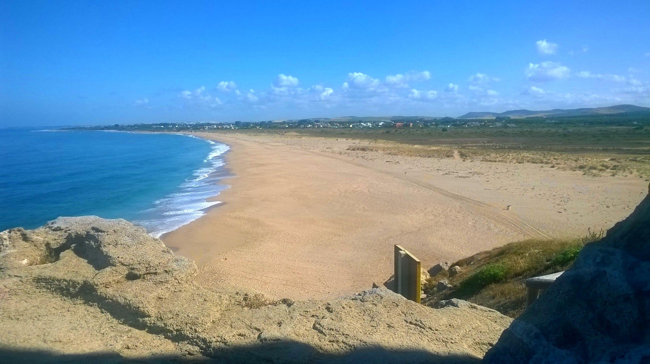 Playa La Aceitera