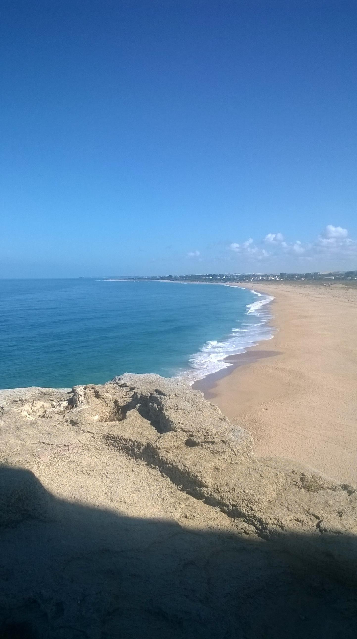 Playa de la Aceitera