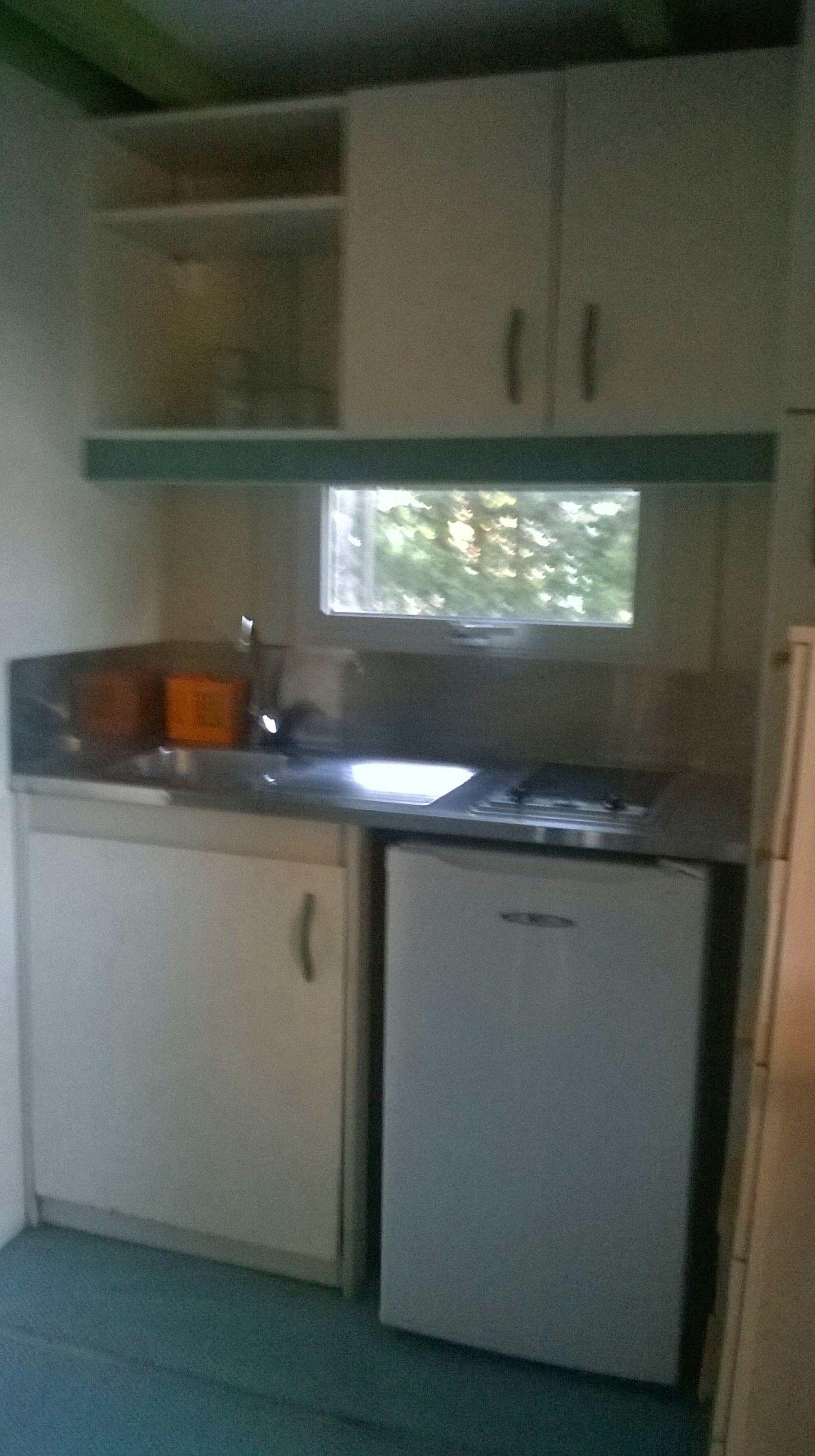 Cocina bungalow