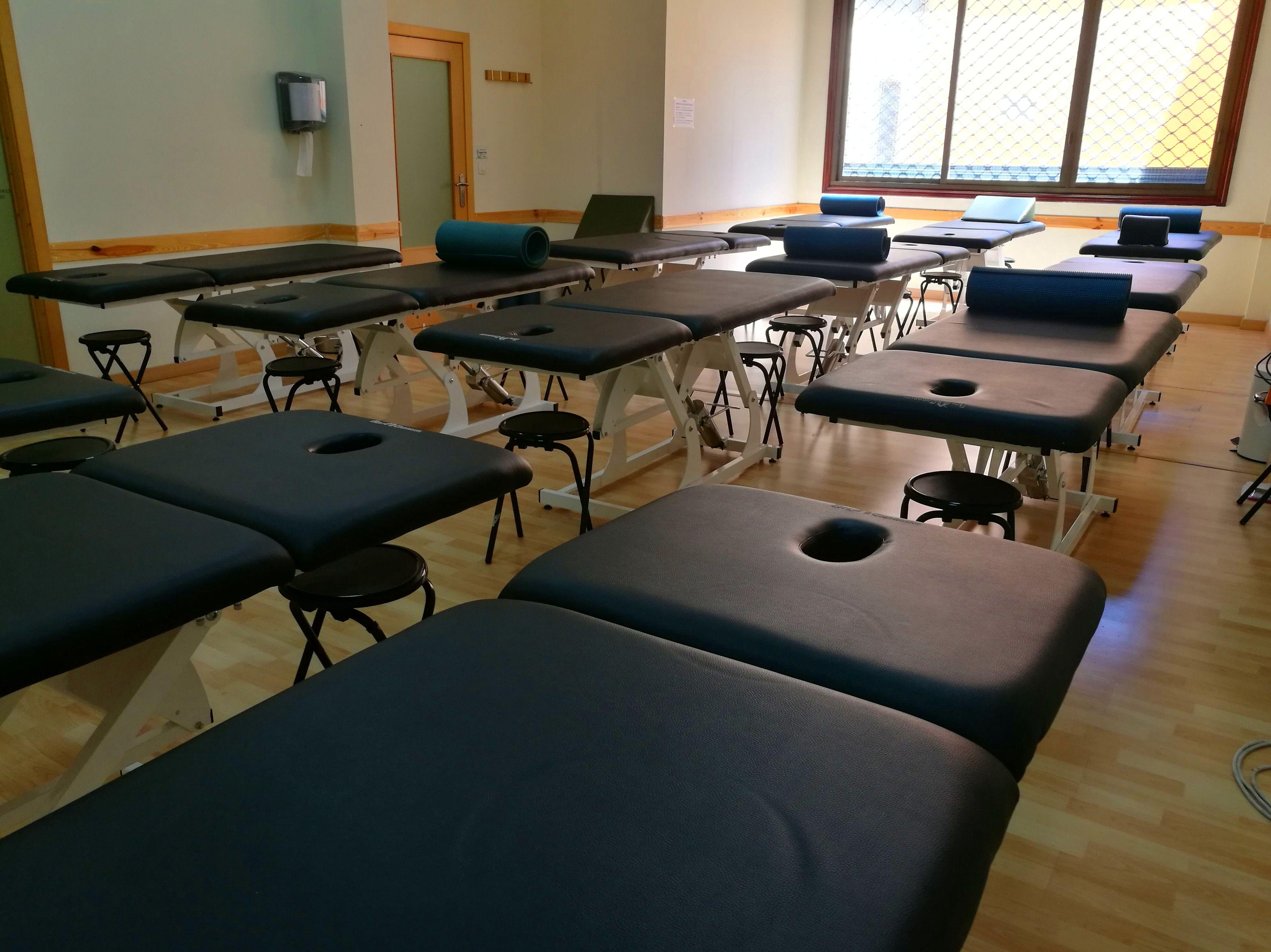 Foto 10 de Academias y centros de estudios diversos en San Cristóbal de La Laguna | CENTRO SUPERIOR DE ESTUDIOS ACUCANARIAS