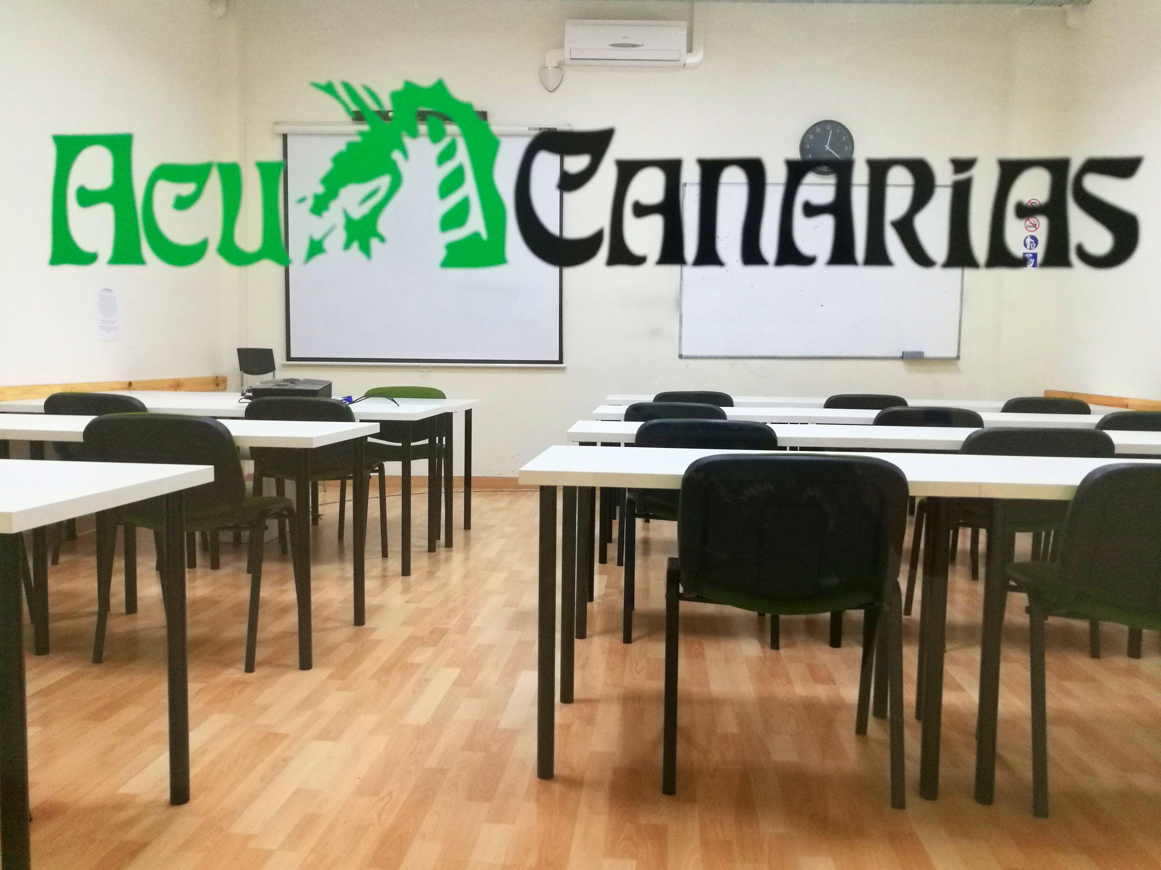 Foto 7 de Academias y centros de estudios diversos en San Cristóbal de La Laguna | CENTRO SUPERIOR DE ESTUDIOS ACUCANARIAS