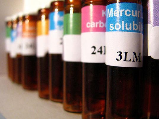 Homeopatía: Cursos de CENTRO SUPERIOR DE ESTUDIOS ACUCANARIAS
