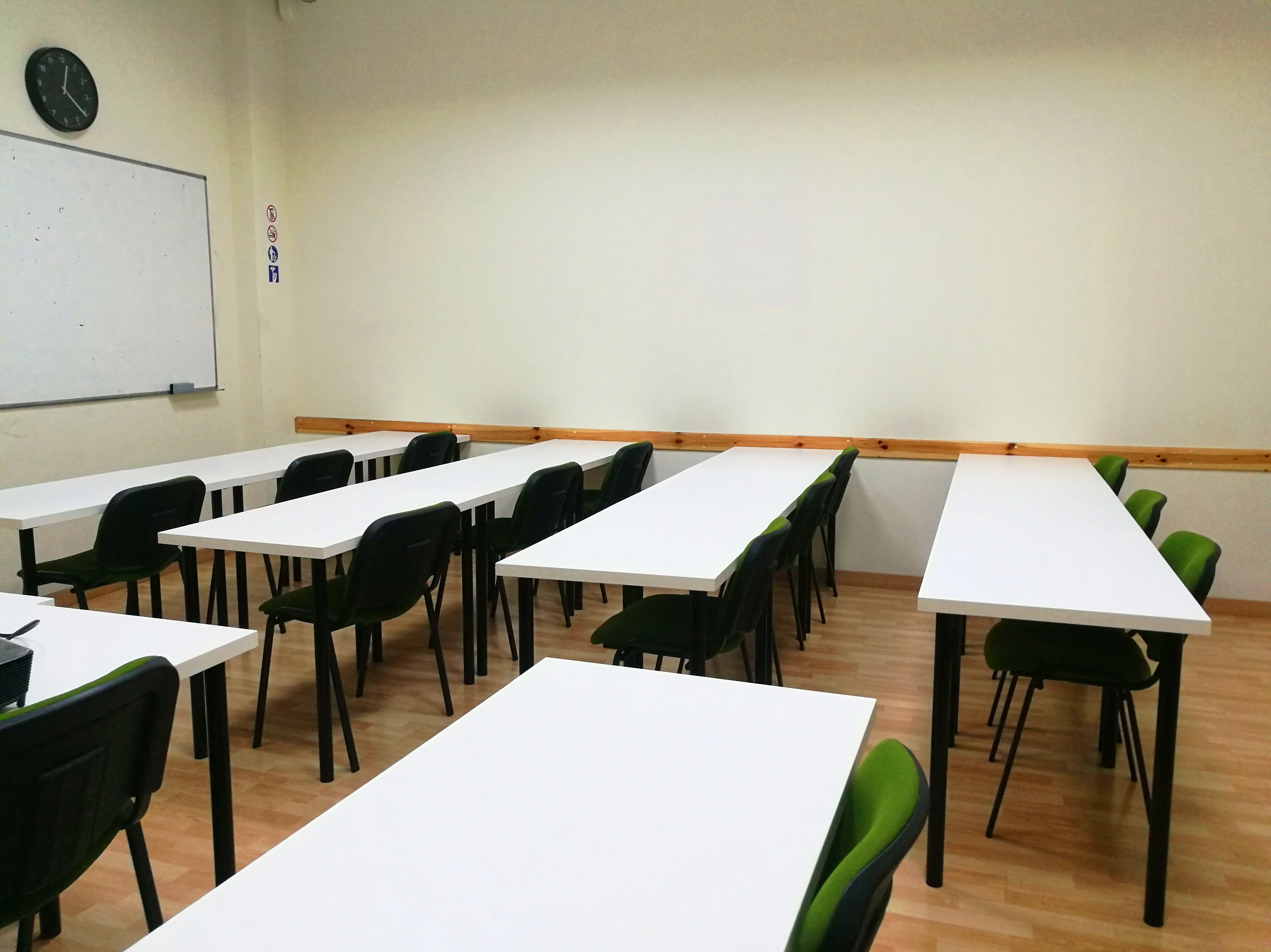 Foto 6 de Academias y centros de estudios diversos en San Cristóbal de La Laguna | CENTRO SUPERIOR DE ESTUDIOS ACUCANARIAS