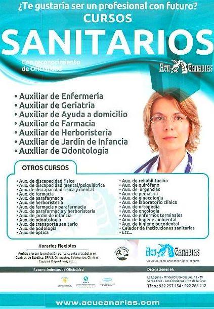 Foto 16 de Academias y centros de estudios diversos en San Cristóbal de La Laguna | CENTRO SUPERIOR DE ESTUDIOS ACUCANARIAS