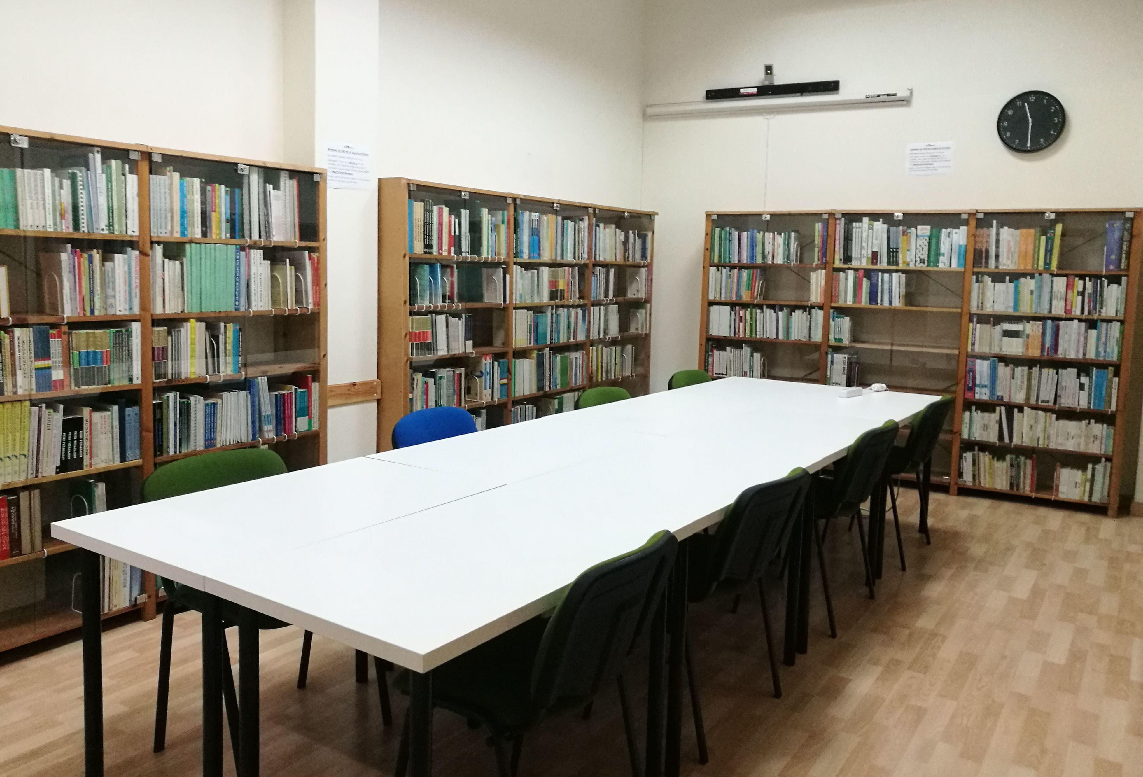 Foto 22 de Academias y centros de estudios diversos en San Cristóbal de La Laguna | CENTRO SUPERIOR DE ESTUDIOS ACUCANARIAS