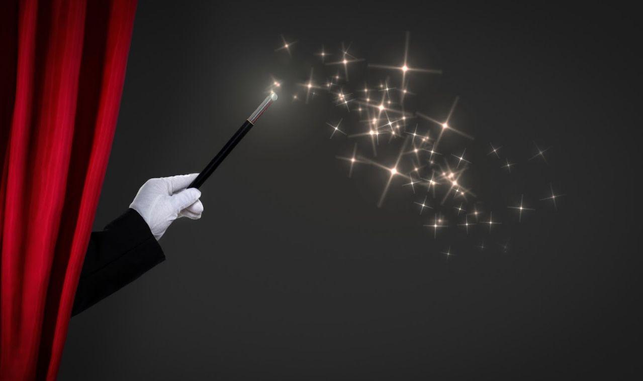 Mago para Eventos: Servicios de El Gran Mago Juancar
