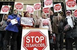 Desahucios: Servicios  de Francisco Pérez Paredes