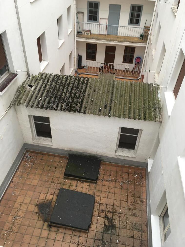 Foto 9 de Derribos en Vitoria-Gasteiz | RECOEX AMIANTO, S.L.