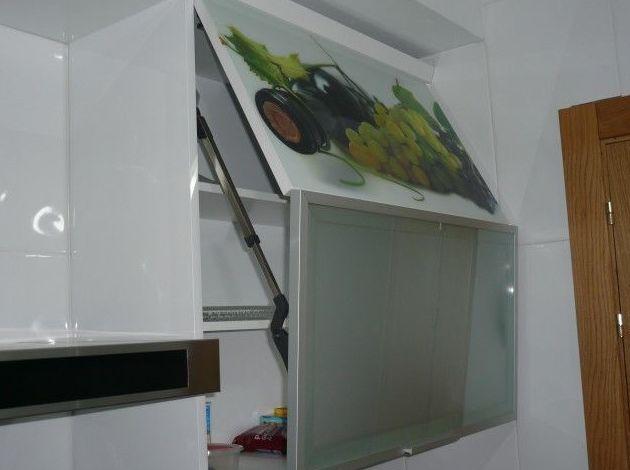Fábrica y diseño de muebles de cocina en Laguna de Duero