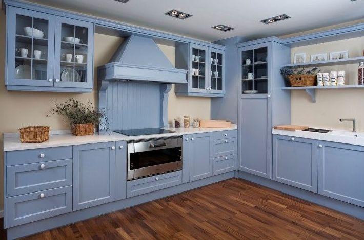 Fábrica de muebles de cocina