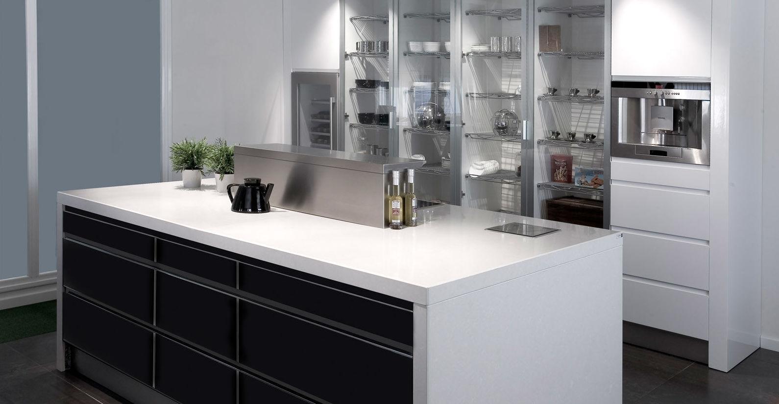 Foto 1 de Muebles de baño y cocina en Laguna de Duero | Muebles ...