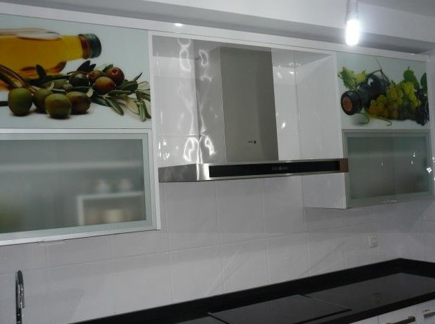 Venta de muebles de cocina de diseño