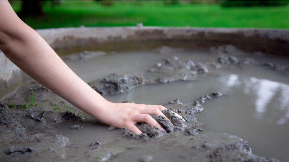 Envolturas de fango potenciadas: Tratamientos de Centro de Belleza y Bienestar Izaskun