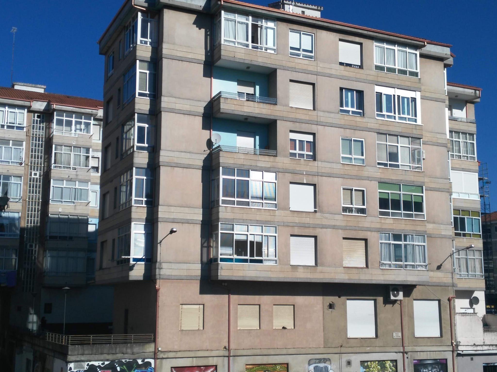 Mantenimiento de comunidades en Ourense