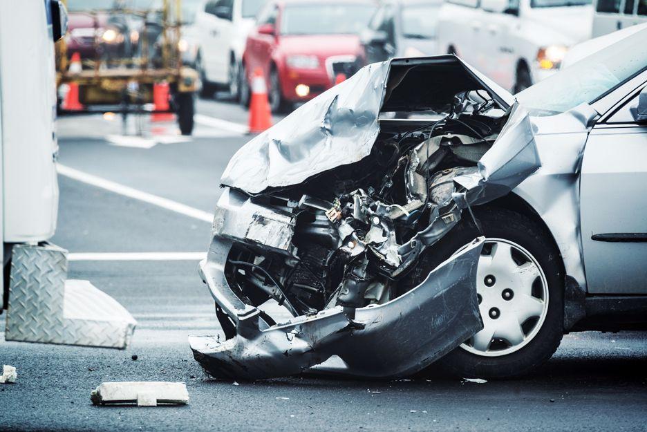 Abogados para accidentes de tráfico en Murcia