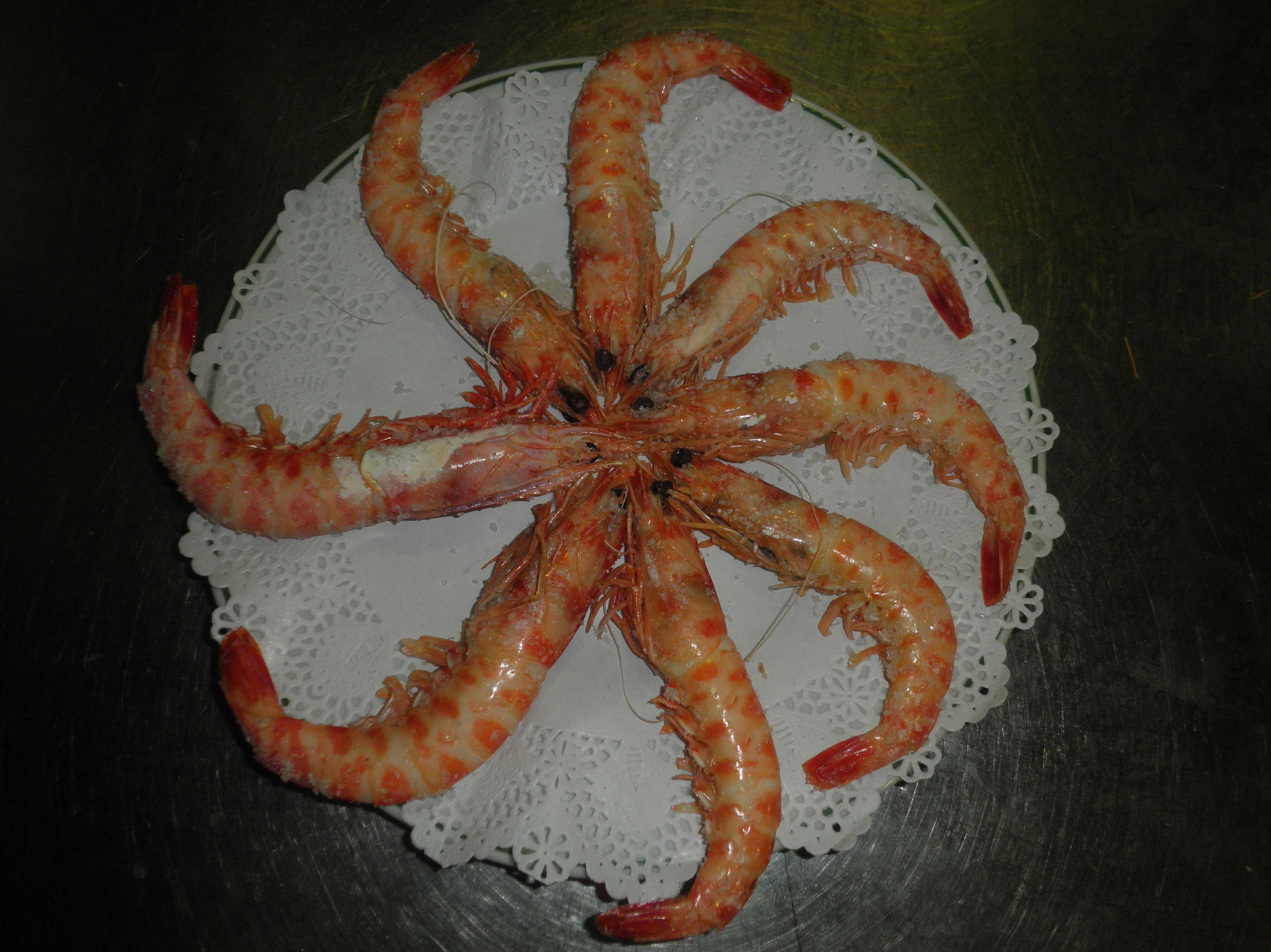 Foto 20 de Cocina andaluza en Sevilla | Restaurante Mara