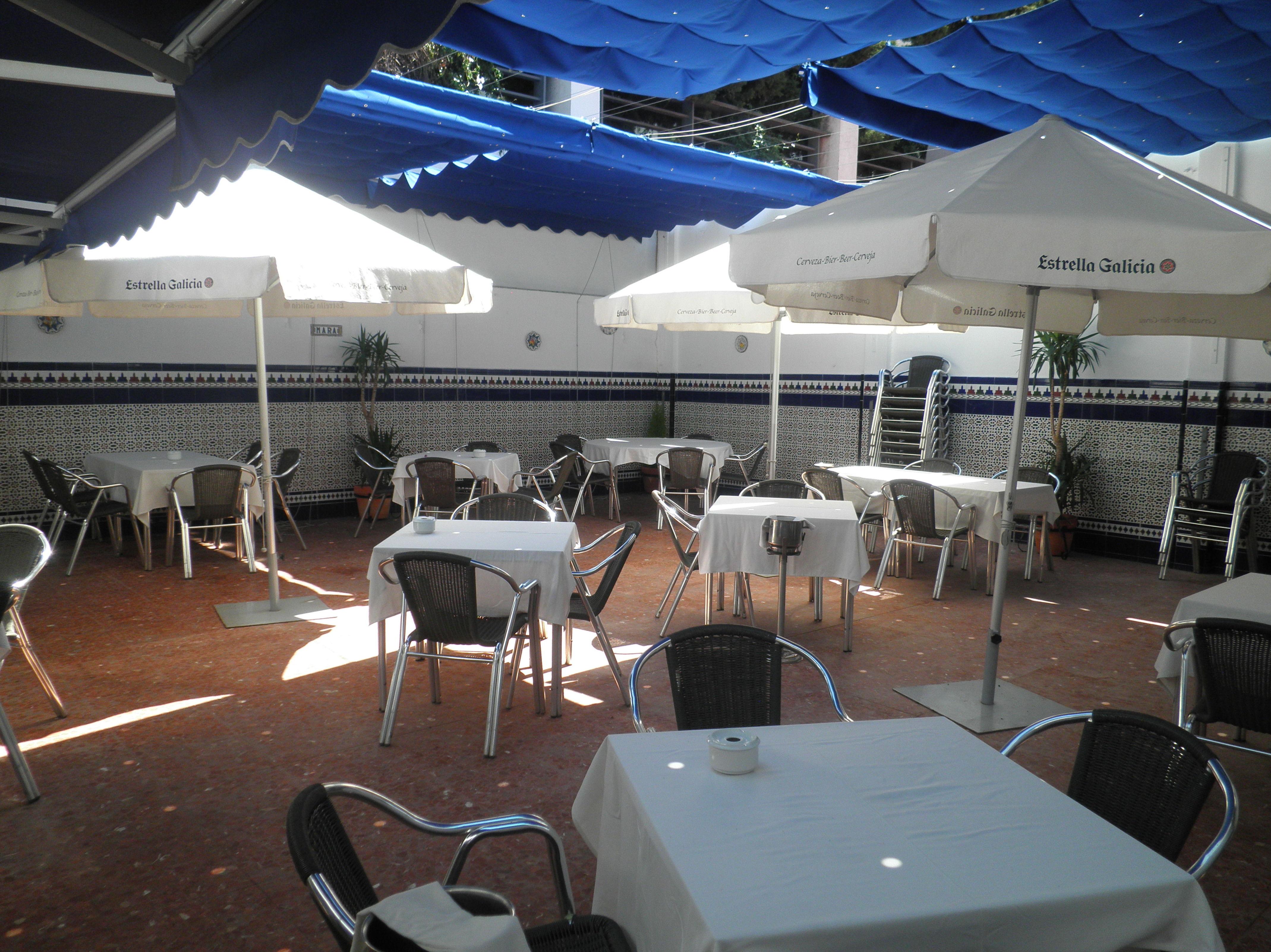 Foto 22 de Cocina andaluza en Sevilla | Restaurante Mara