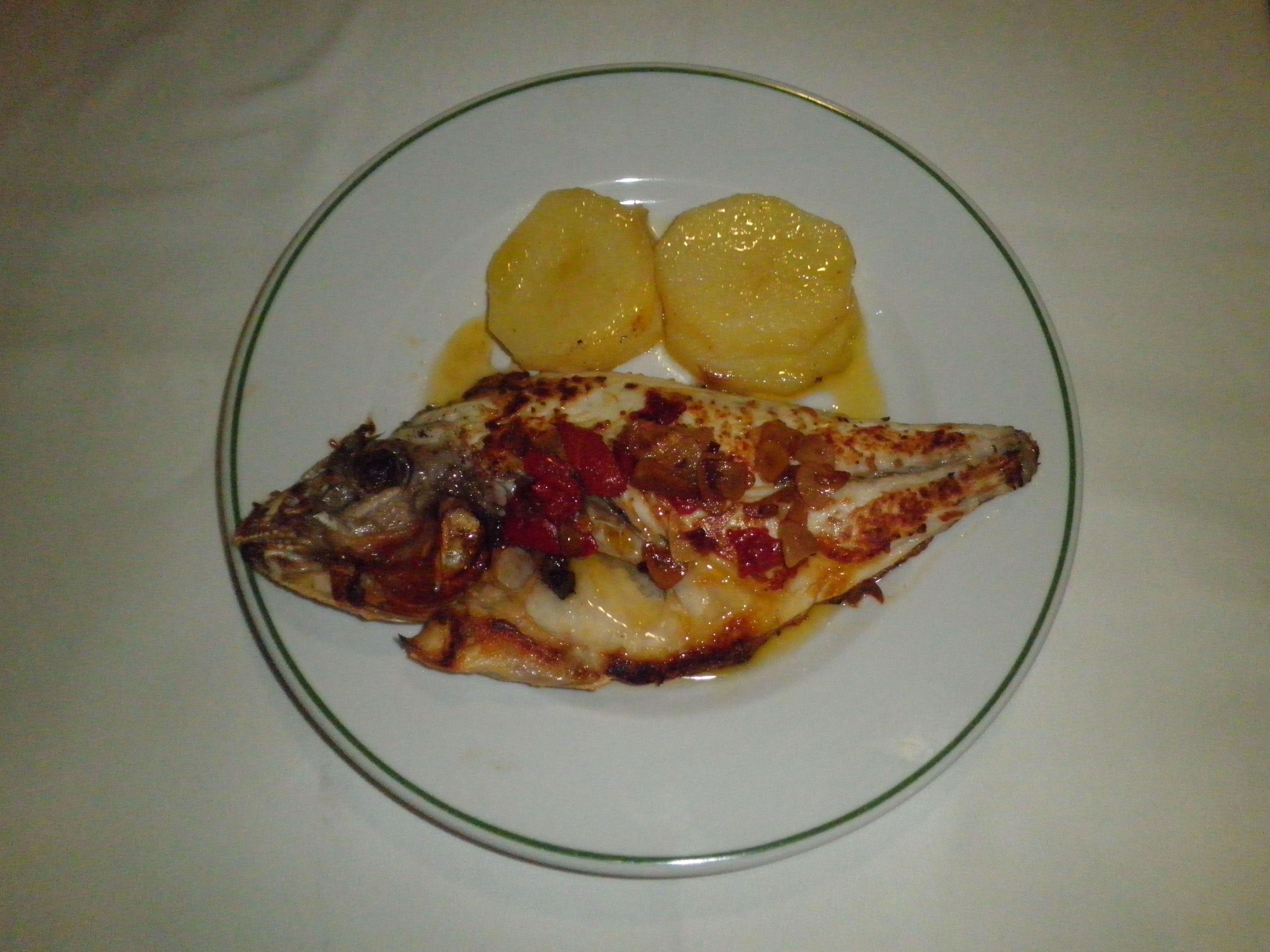 Foto 11 de Cocina andaluza en Sevilla | Restaurante Mara