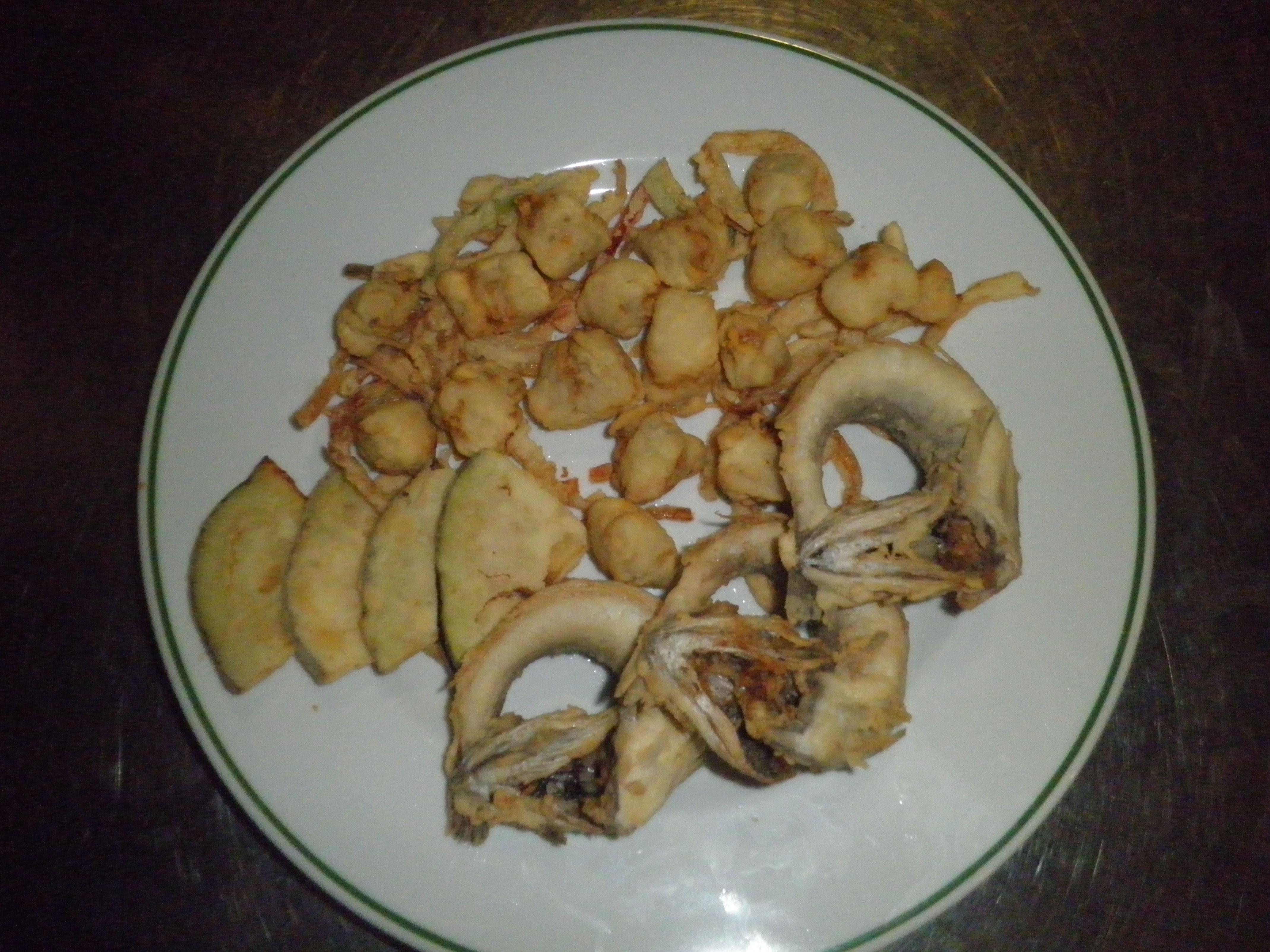 Foto 14 de Cocina andaluza en Sevilla | Restaurante Mara