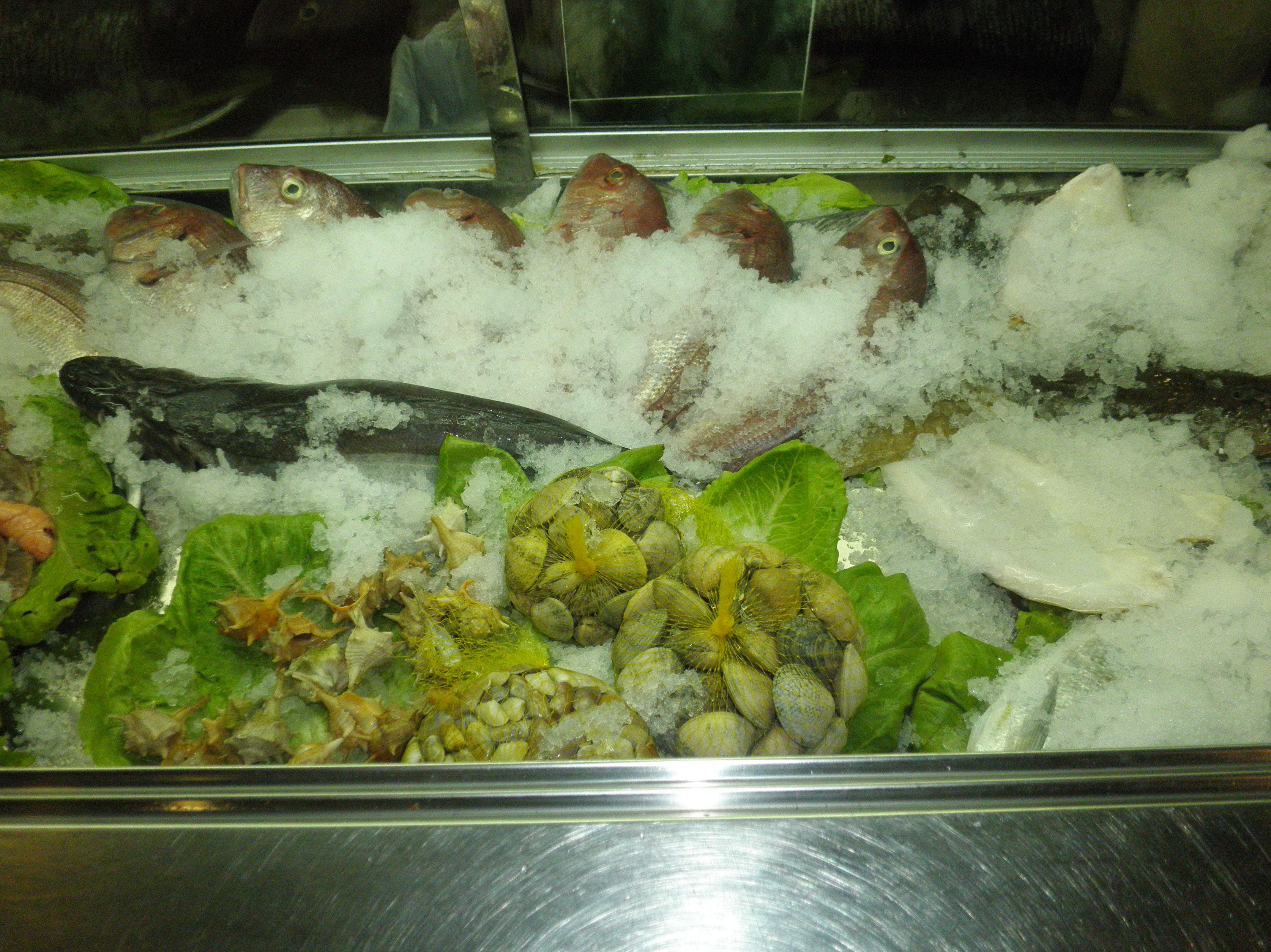 Foto 19 de Cocina andaluza en Sevilla | Restaurante Mara
