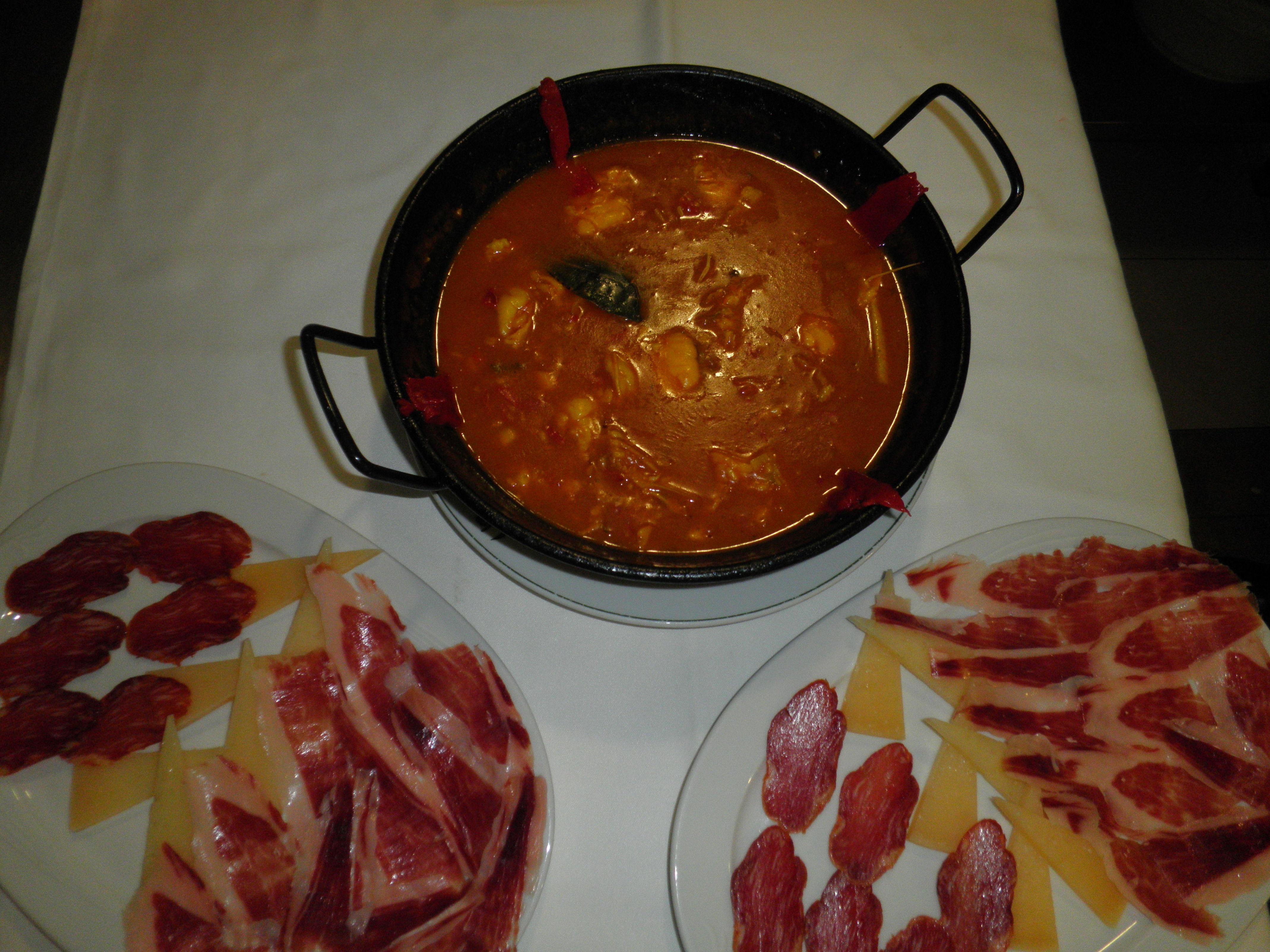 Foto 5 de Cocina andaluza en Sevilla | Restaurante Mara