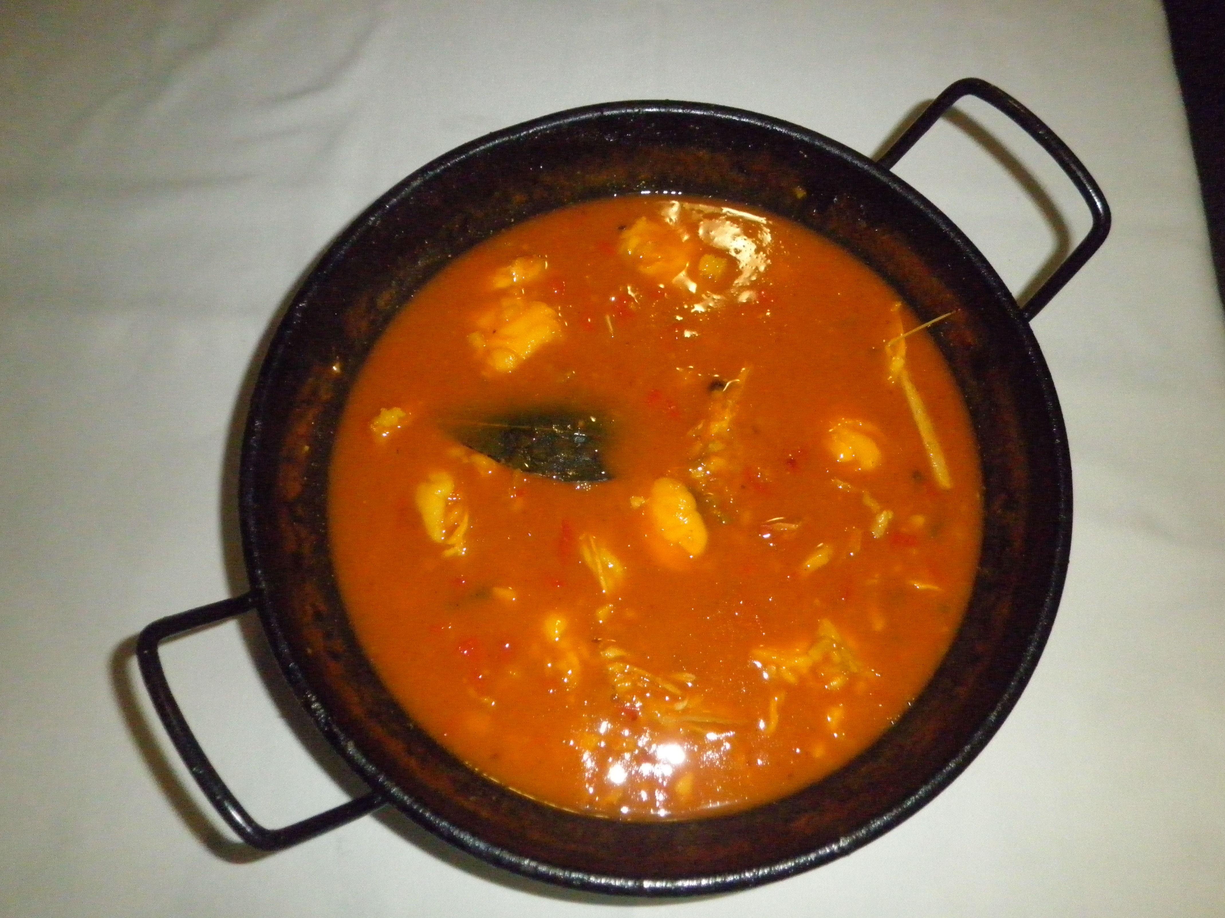 Foto 12 de Cocina andaluza en Sevilla | Restaurante Mara