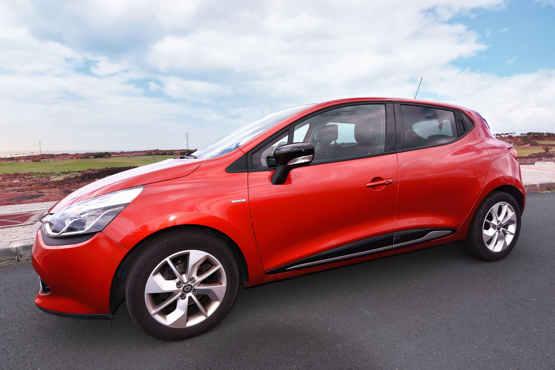Ofertas en alquiler de coches en Lanzarote