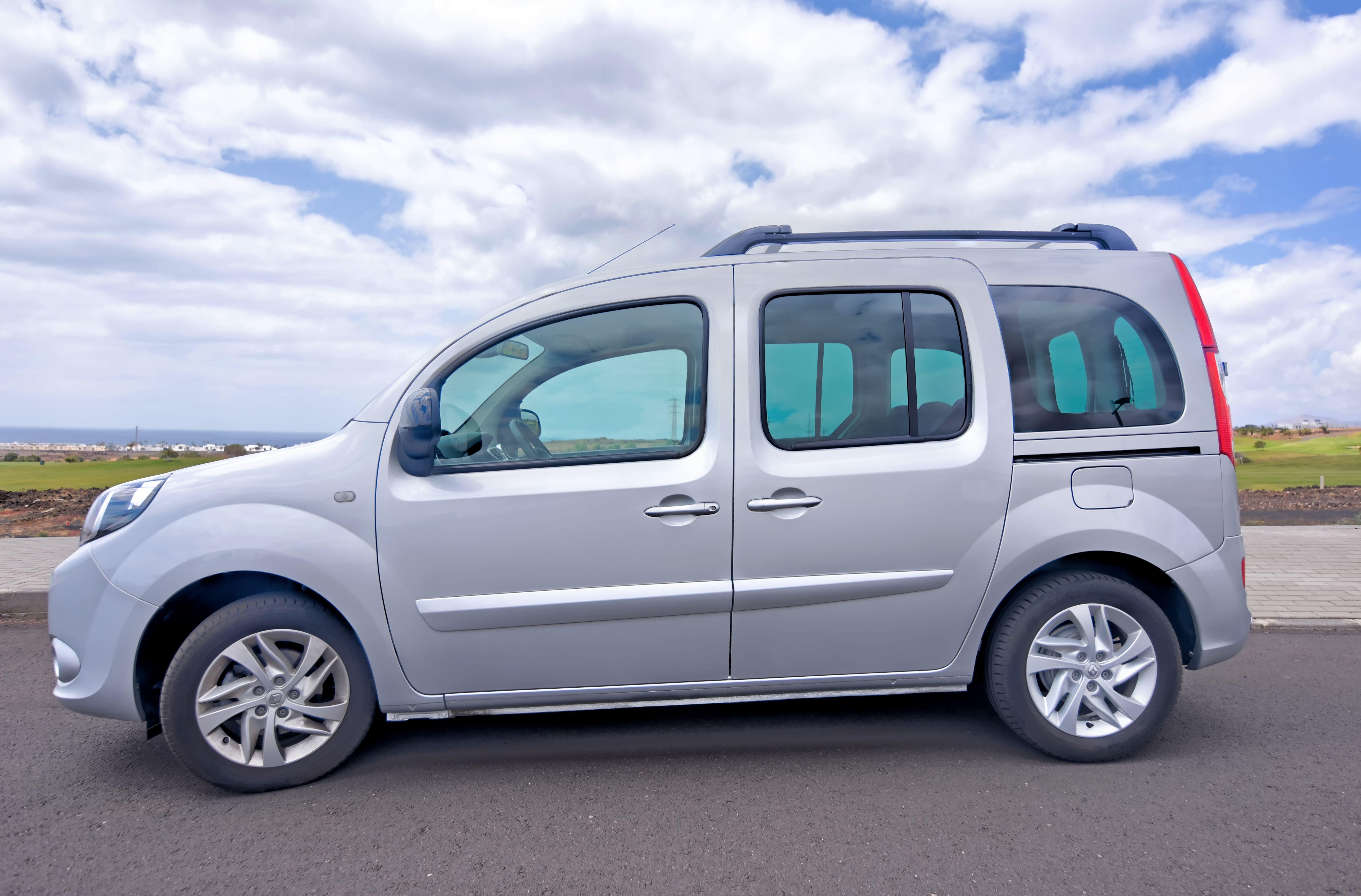 En Anthon Rent A Car podrás alquilar el coche familiar que necesitas