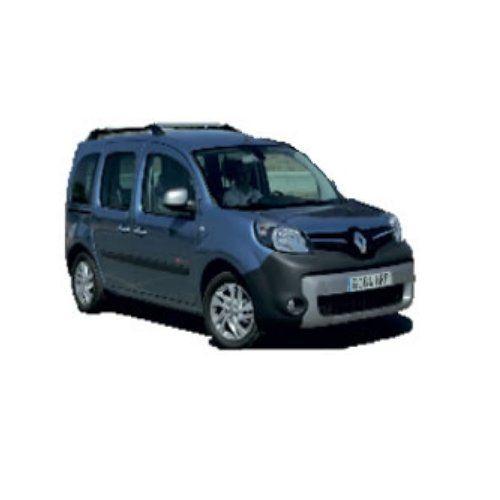Alquiler de furgonetas : Servicios de alquiler de Rent a Car Anthon