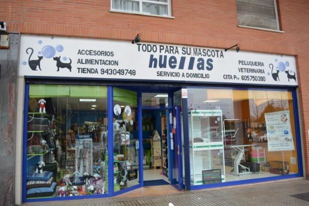Todo para tu mascota en Donostia