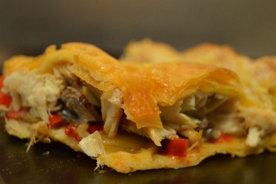 En La Maroteca también tenemos la mejor empanada