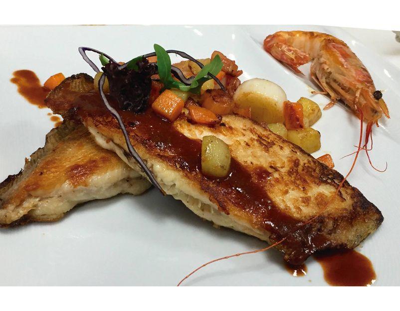 Los pescados más fresco con la mejor elaboración