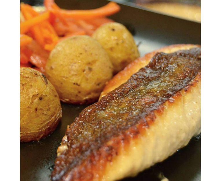 Comer bien en A Coruña