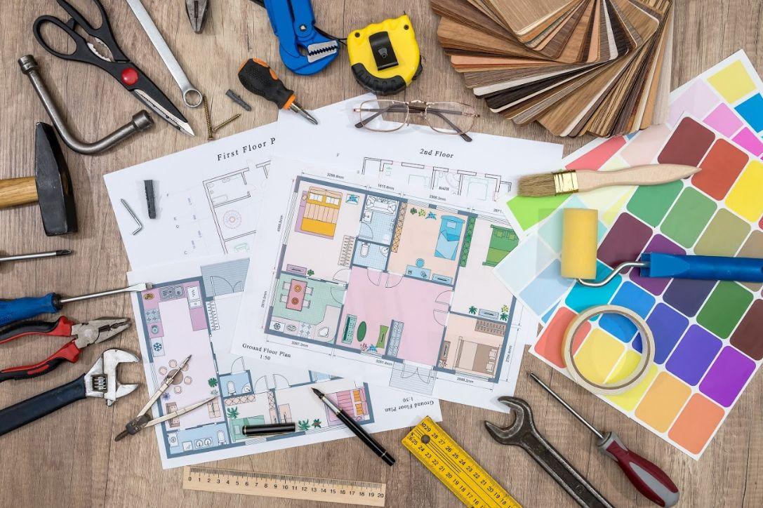 Reformas de interiores: Servicios especializados de Reformas y Construcciones González