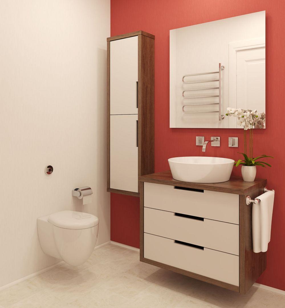 Reforma de baños en Jaén